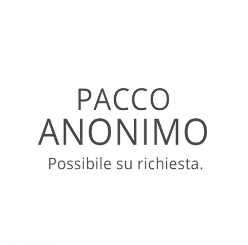 pacco anonimo